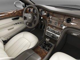 Ver foto 11 de Bentley Mulsanne 2010