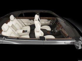 Ver foto 10 de Bentley Mulsanne 2010