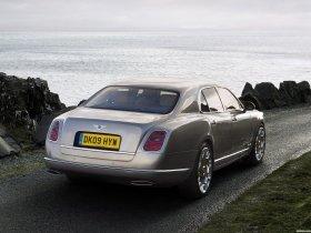 Ver foto 7 de Bentley Mulsanne 2010