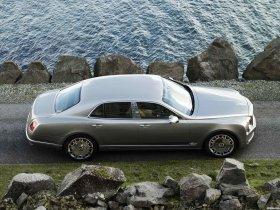 Ver foto 6 de Bentley Mulsanne 2010