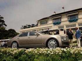 Ver foto 4 de Bentley Mulsanne 2010
