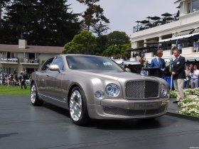 Ver foto 2 de Bentley Mulsanne 2010