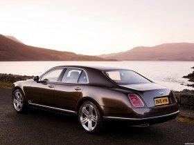 Ver foto 28 de Bentley Mulsanne 2010