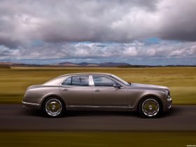 Ver foto 25 de Bentley Mulsanne 2010