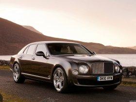 Ver foto 21 de Bentley Mulsanne 2010