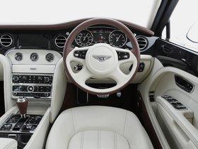 Ver foto 48 de Bentley Mulsanne 2010