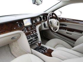 Ver foto 47 de Bentley Mulsanne 2010