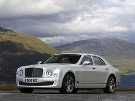Ver foto 41 de Bentley Mulsanne 2010