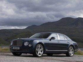 Ver foto 40 de Bentley Mulsanne 2010
