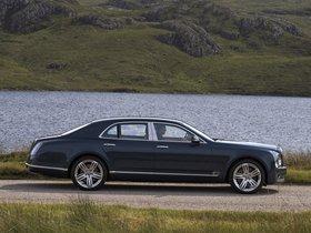 Ver foto 39 de Bentley Mulsanne 2010