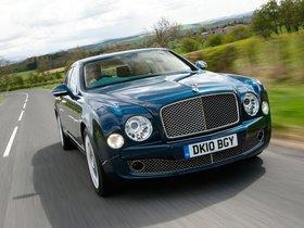 Ver foto 38 de Bentley Mulsanne 2010