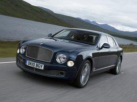 Ver foto 37 de Bentley Mulsanne 2010