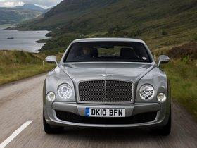 Ver foto 35 de Bentley Mulsanne 2010