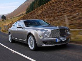 Ver foto 34 de Bentley Mulsanne 2010