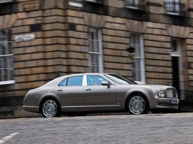 Ver foto 33 de Bentley Mulsanne 2010