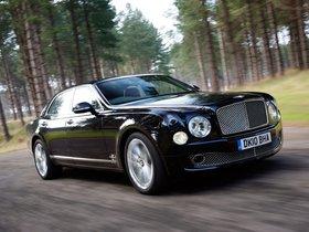 Ver foto 31 de Bentley Mulsanne 2010