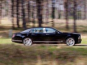 Ver foto 30 de Bentley Mulsanne 2010