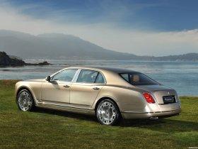 Ver foto 16 de Bentley Mulsanne 2010