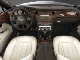 Ver foto 12 de Bentley Mulsanne 2010