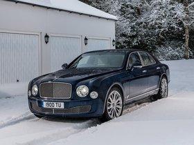 Ver foto 4 de Bentley Mulsanne 2013