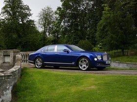 Ver foto 13 de Bentley Mulsanne 2013