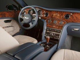 Ver foto 11 de Bentley Mulsanne Diamond Jubilee 2012