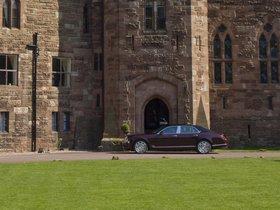 Ver foto 5 de Bentley Mulsanne Diamond Jubilee 2012