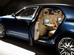 Ver foto 4 de Bentley Mulsanne Executive Interior 2012
