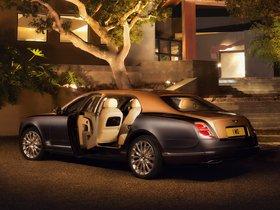 Ver foto 4 de Bentley Mulsanne Extended Wheelbase 2016