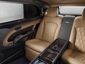 Ver foto 20 de Bentley Mulsanne Extended Wheelbase 2016