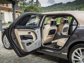 Ver foto 18 de Bentley Mulsanne Extended Wheelbase 2016
