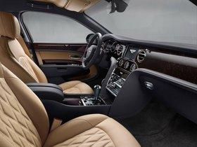Ver foto 17 de Bentley Mulsanne Extended Wheelbase 2016