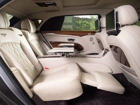 Ver foto 16 de Bentley Mulsanne Extended Wheelbase 2016