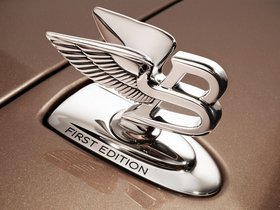 Ver foto 5 de Bentley Mulsanne Extended Wheelbase First Edition 2016