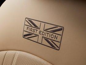 Ver foto 3 de Bentley Mulsanne Extended Wheelbase First Edition 2016