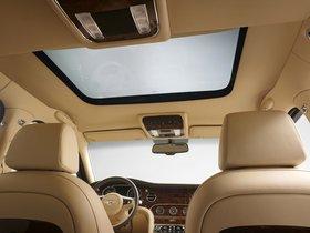 Ver foto 11 de Bentley Mulsanne Mulliner 2012