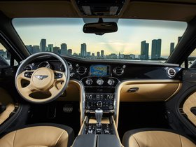 Ver foto 29 de Bentley Mulsanne Speed 2015
