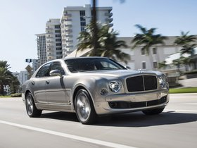 Ver foto 24 de Bentley Mulsanne Speed 2015
