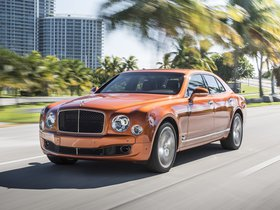 Ver foto 23 de Bentley Mulsanne Speed 2015