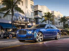 Ver foto 20 de Bentley Mulsanne Speed 2015