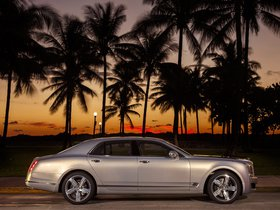 Ver foto 19 de Bentley Mulsanne Speed 2015