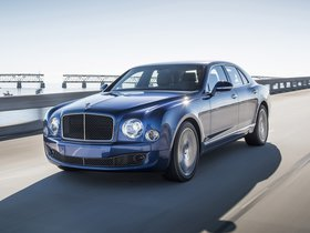 Ver foto 18 de Bentley Mulsanne Speed 2015