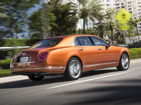 Ver foto 16 de Bentley Mulsanne Speed 2015