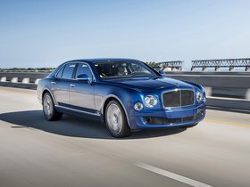 Ver foto 15 de Bentley Mulsanne Speed 2015