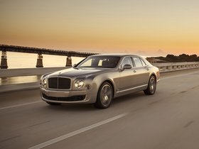 Ver foto 14 de Bentley Mulsanne Speed 2015