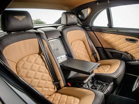 Ver foto 8 de Bentley Mulsanne Speed 2015