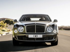 Ver foto 6 de Bentley Mulsanne Speed 2015