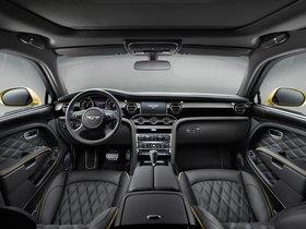 Ver foto 8 de Bentley Mulsanne Speed 2016
