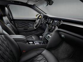 Ver foto 5 de Bentley Mulsanne Speed 2016