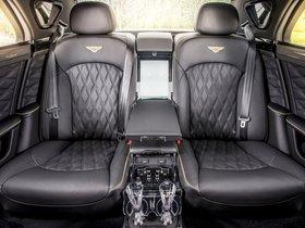 Ver foto 27 de Bentley Mulsanne Speed 2016